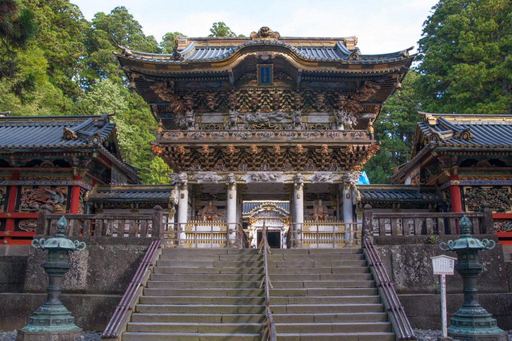 Nikko Toshogu Shrine Private Package Tour