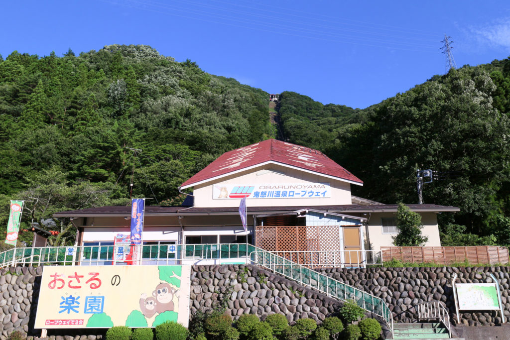 Kinugawa Onsen Ropeway Private Package Tour