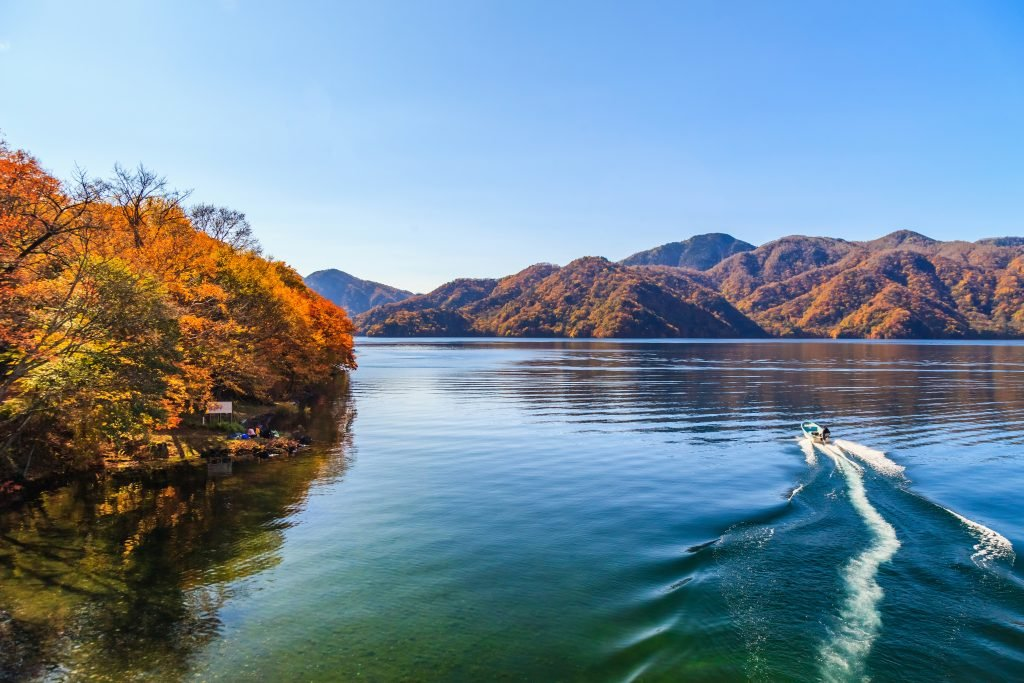 Lake Chuzenji Private Package Tour