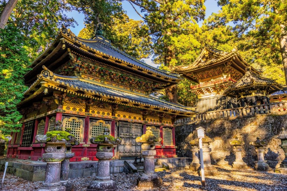 Nikko Highlights Private Package Tour