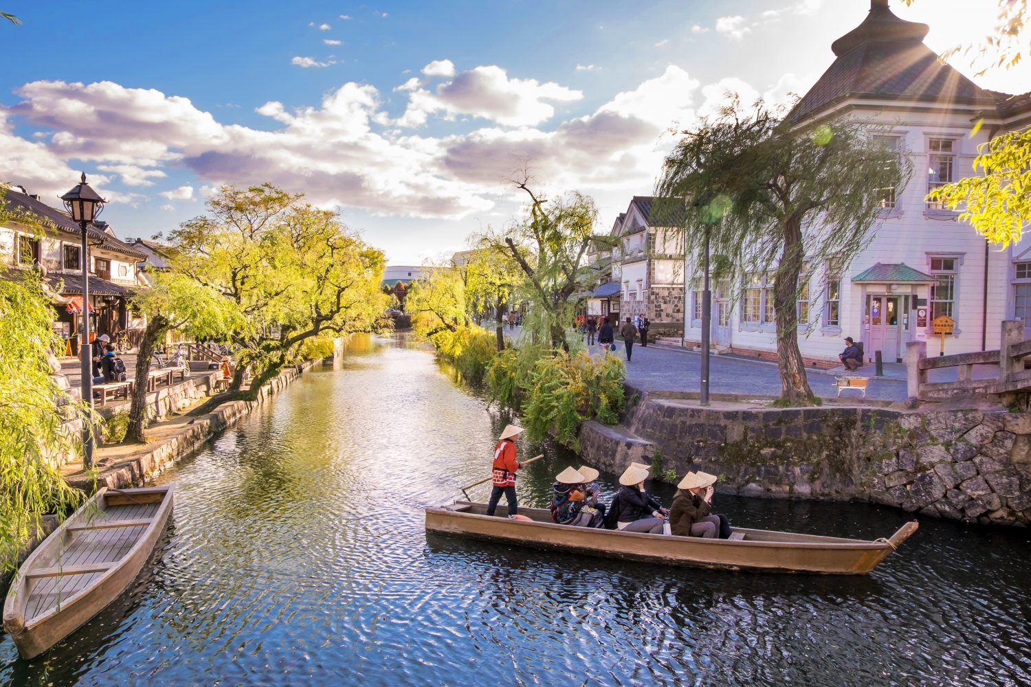 Kurashiki Essentials Private Package Tour