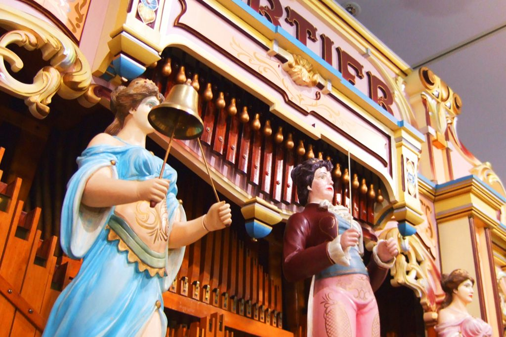 Discover Izu Music Box Museum of Izu