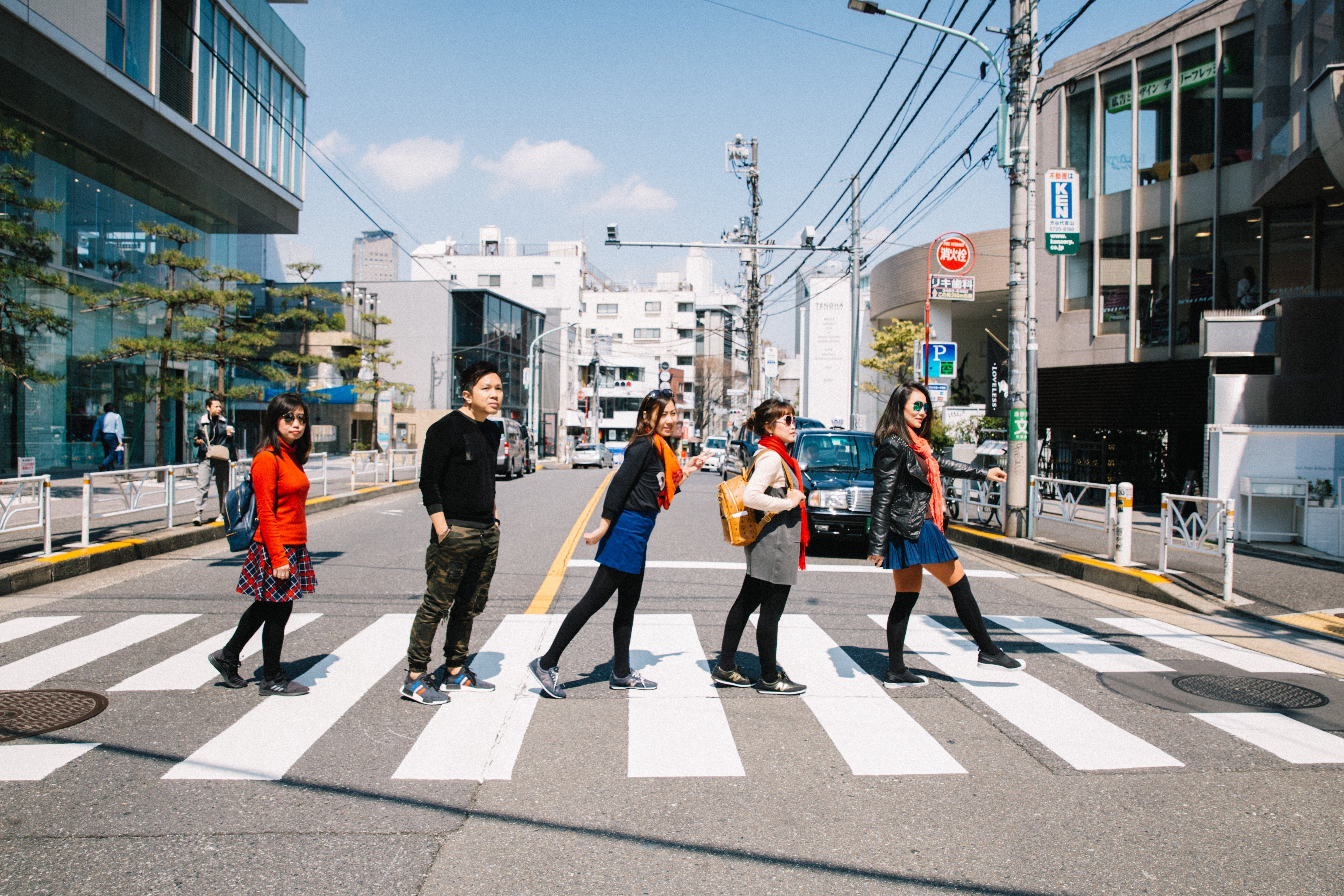 Photo Session in Kanazawa Private Package Tour