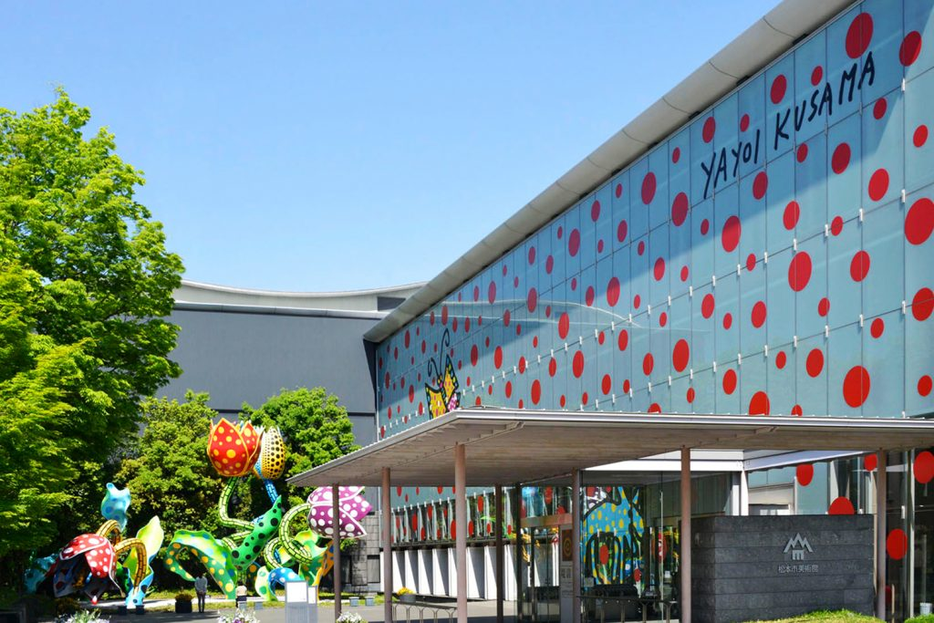 Matsumoto Museum of Art Private Package Tour