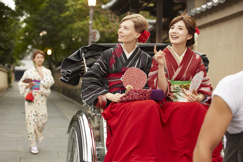Photo Session in Kyoto Private Package Tour