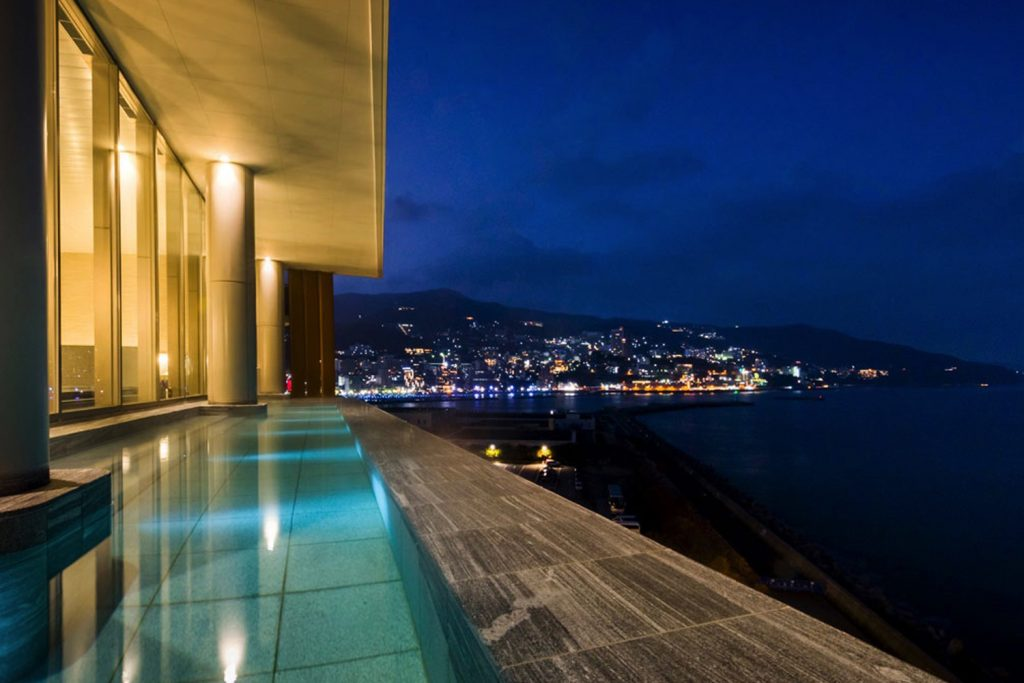 Atami Spa Private Package Tour