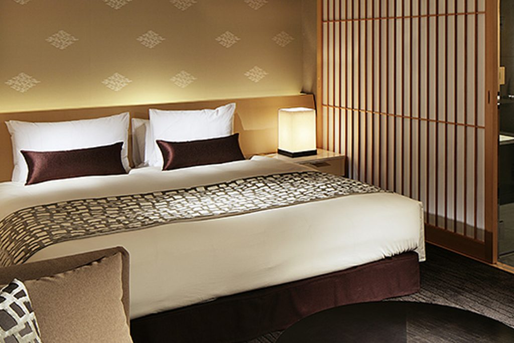 Capitol Hotel Tokyu Private Package Tour