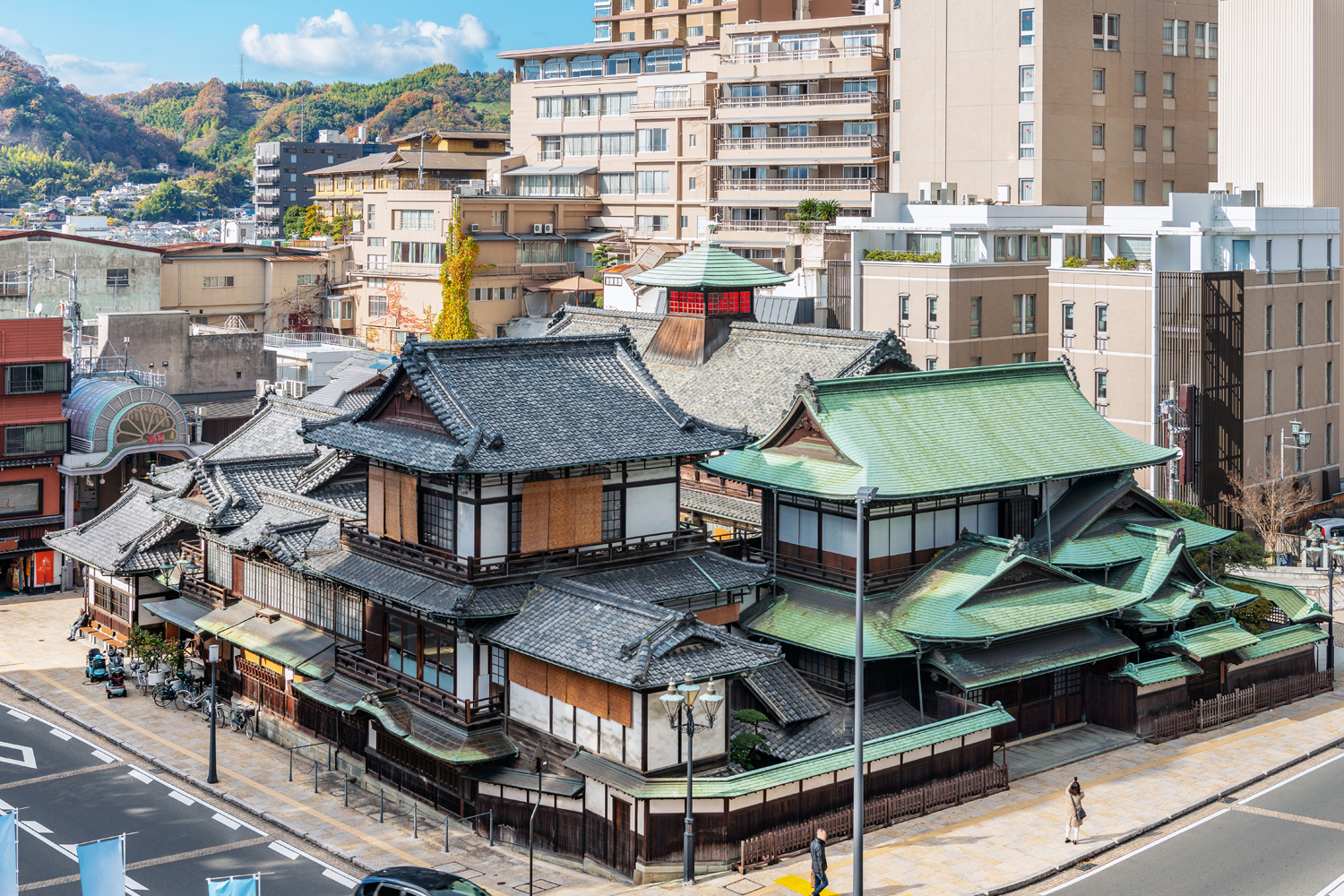 Dogo Onsen Experience The Oldest Onsen Private Package Tour