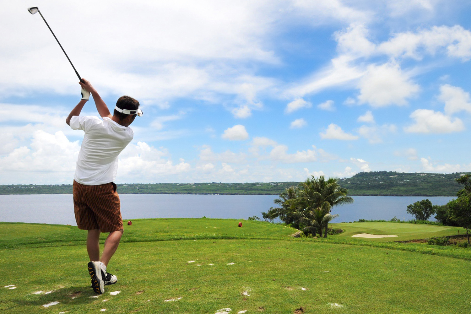 Fuji Golf Holiday Private Package Tour