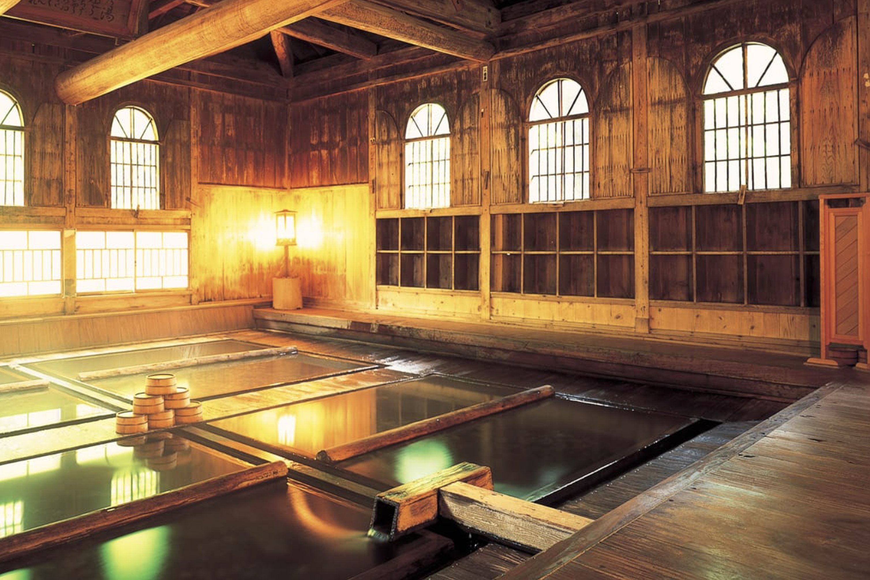 Hoshi Onsen Private Package Tour