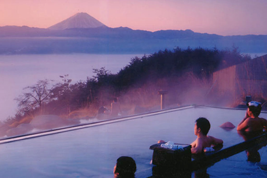Hottarakashi Onsen Private Package Tour