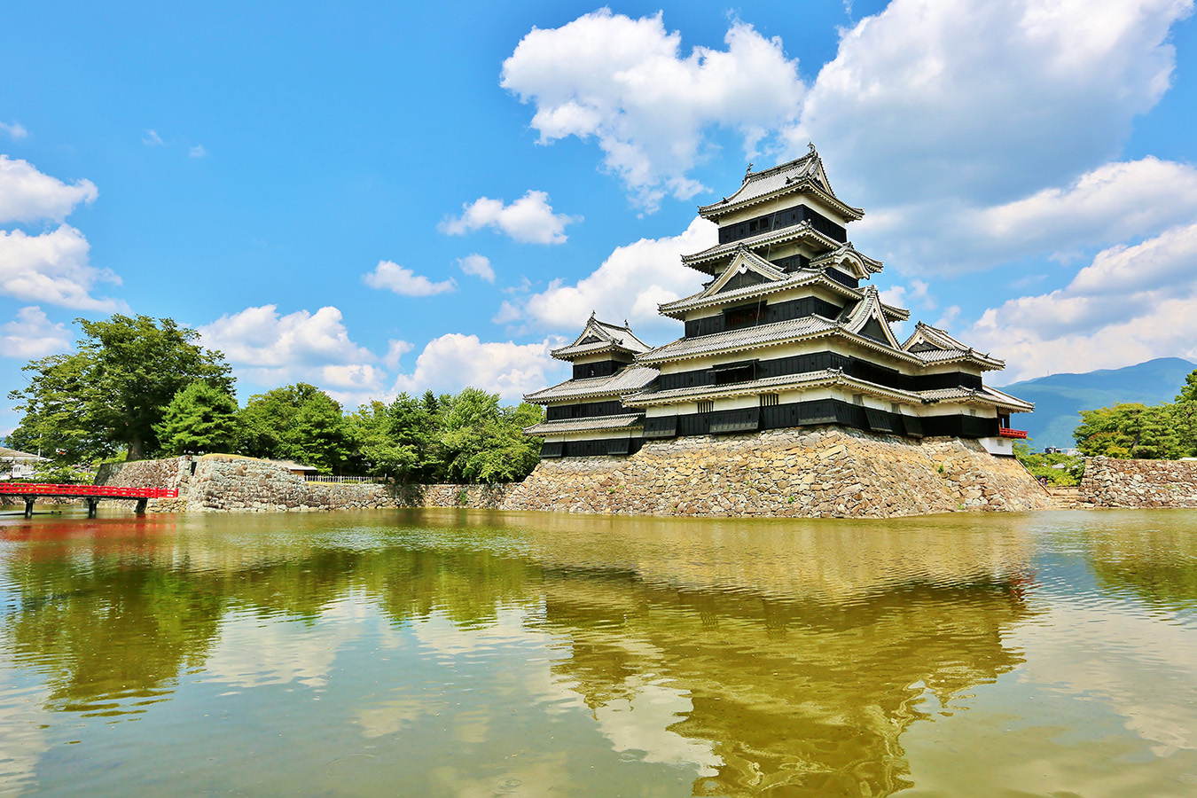 Discover Matsumoto Private Package Tours