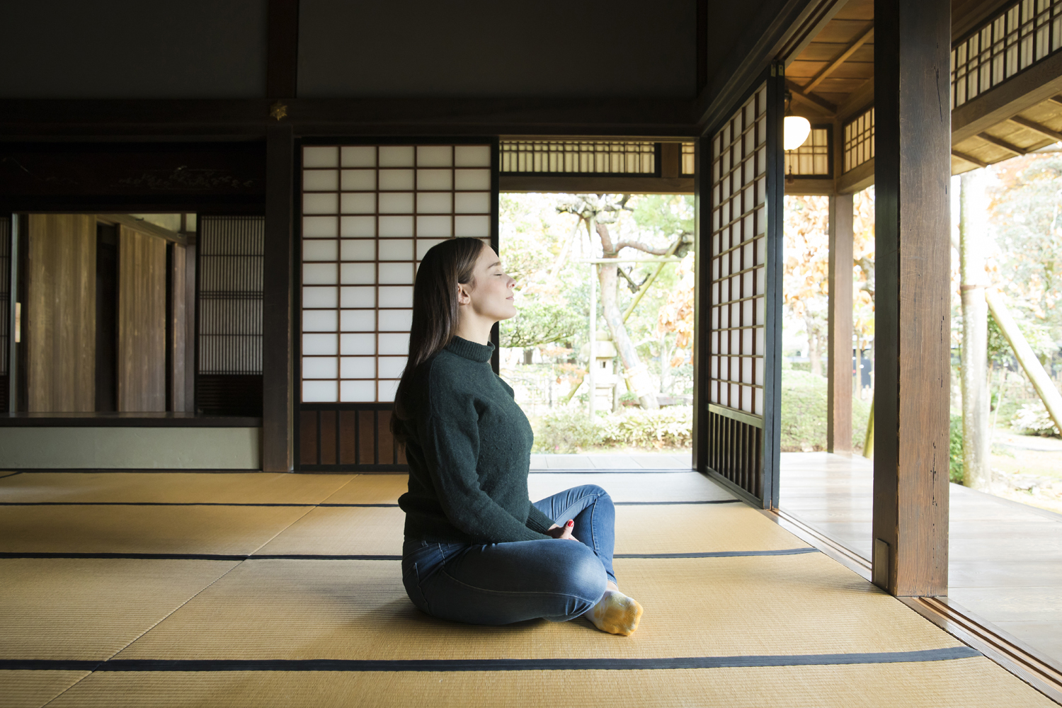 Relaxing Tokyo Private Package Tour