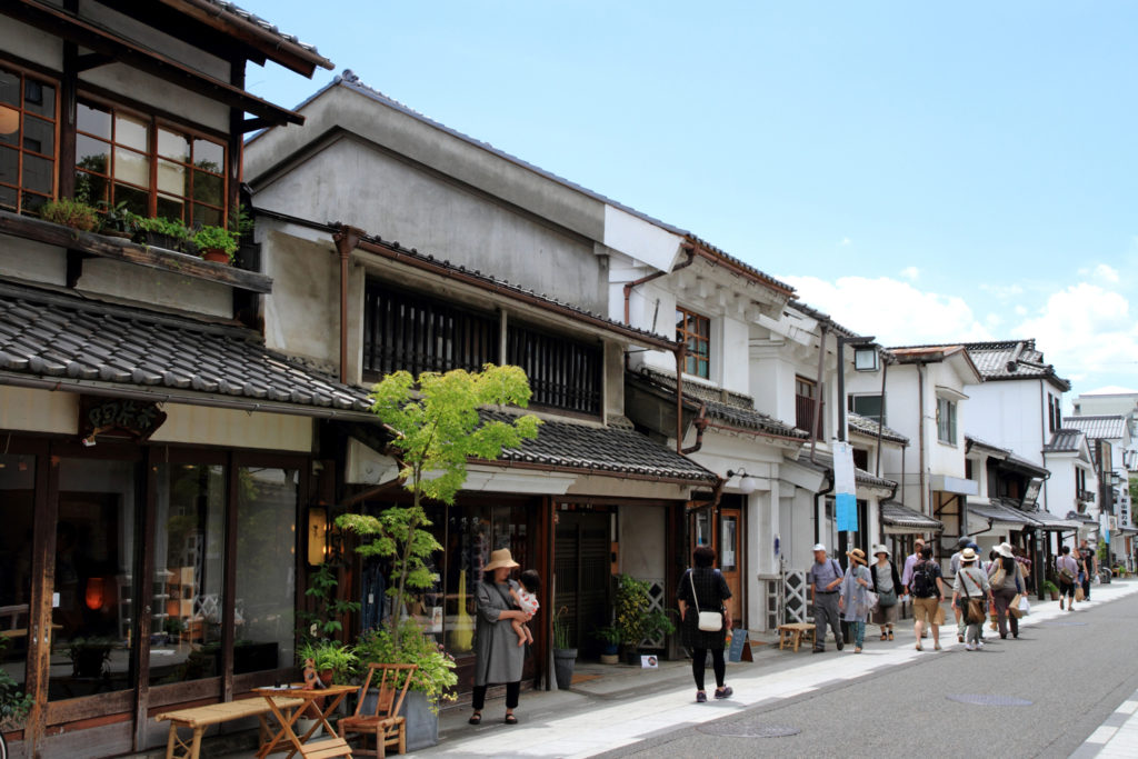 Nakamichi Street Private Package Tour