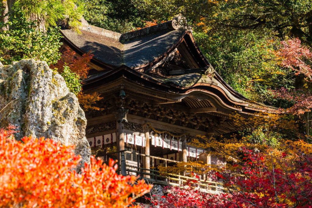 Natadera Onsen Private Package Tour