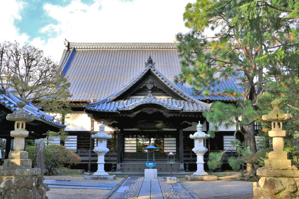Rinnoji Temple Private Package Tour