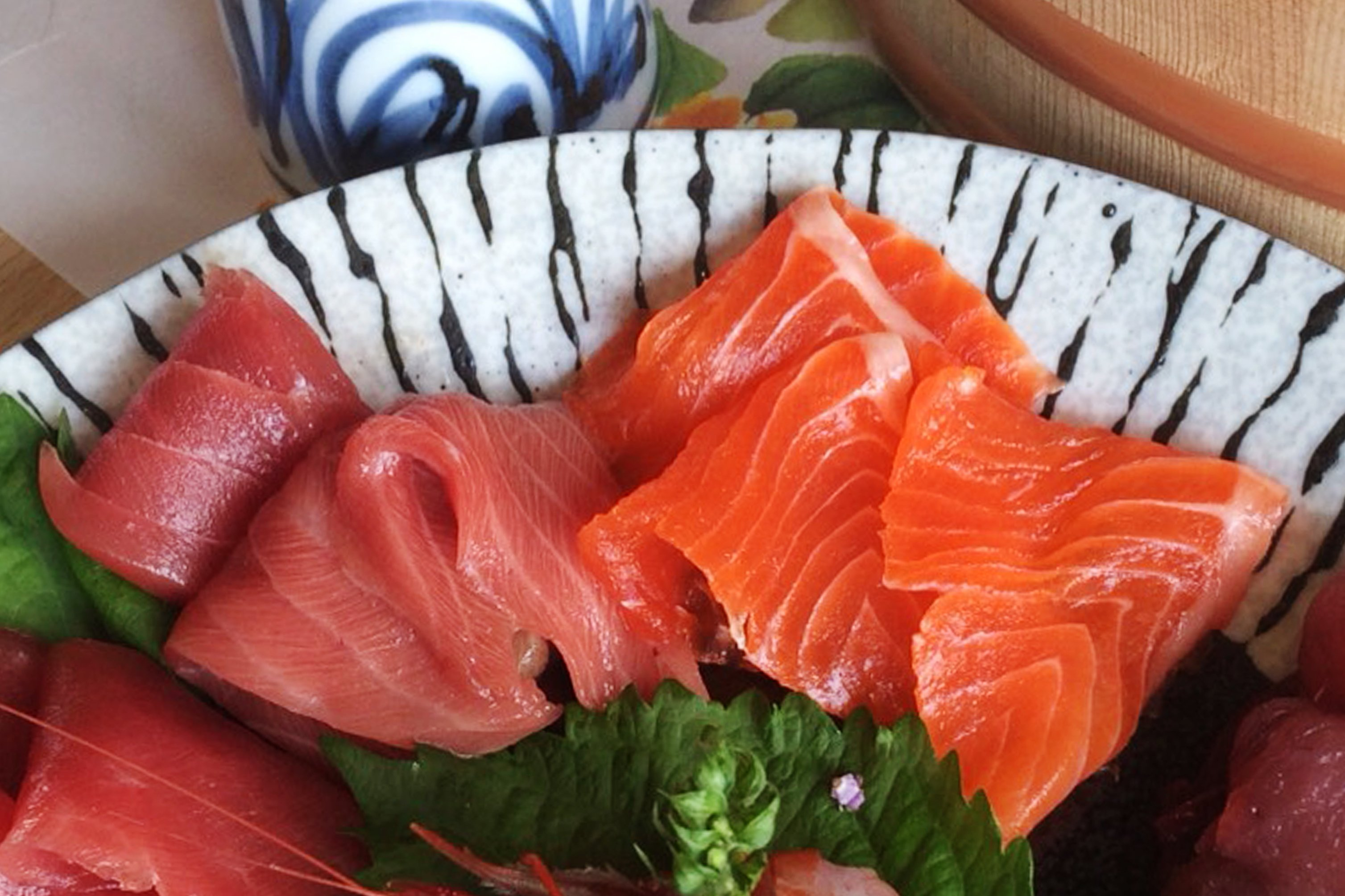 Experience Filleting Fish and Sushi Making Private Package Tour