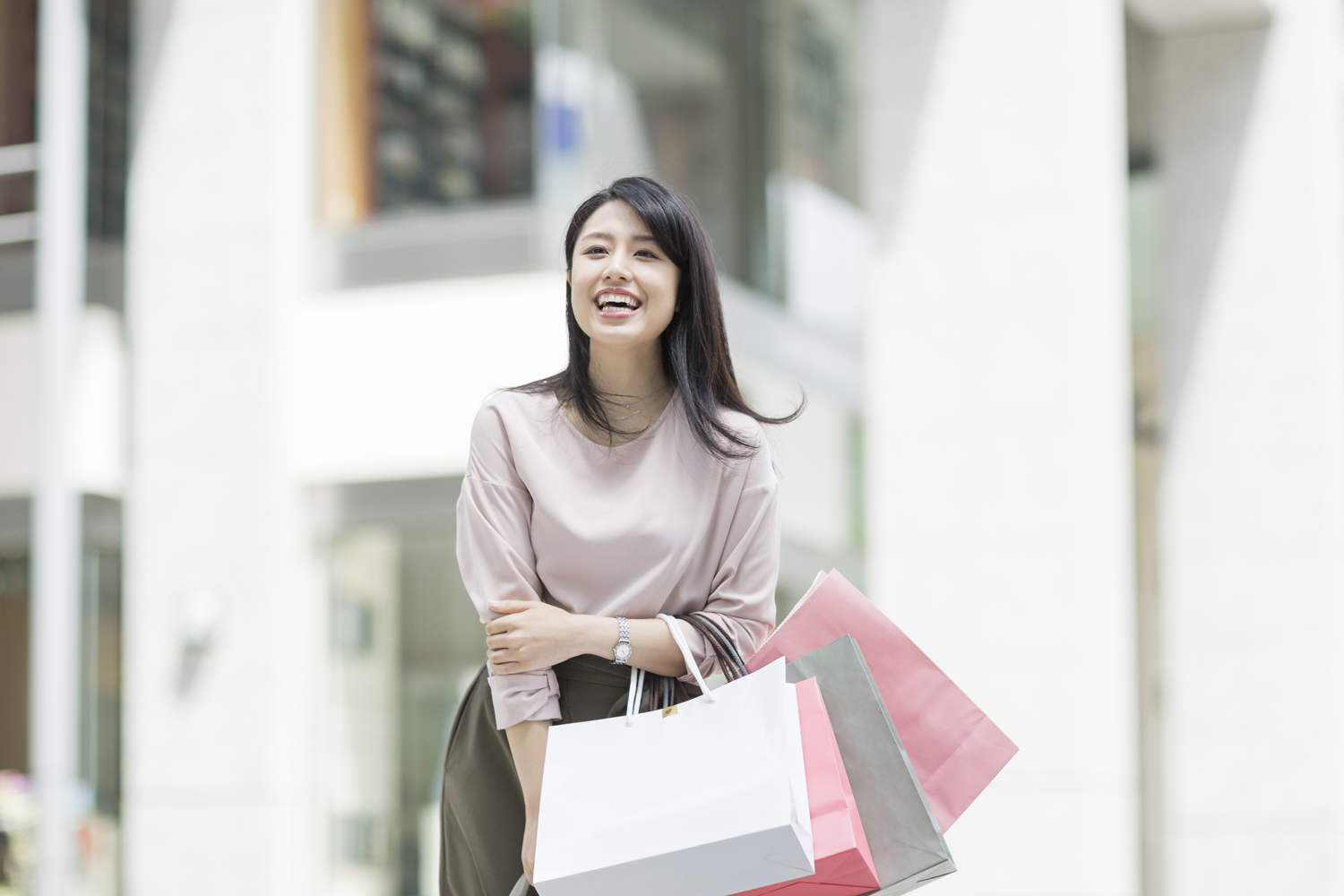 Tokyo Shopping Tour Private Package Tour