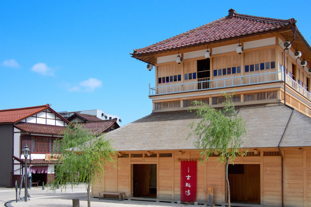 Yamashiro Onsen Private Package Tour