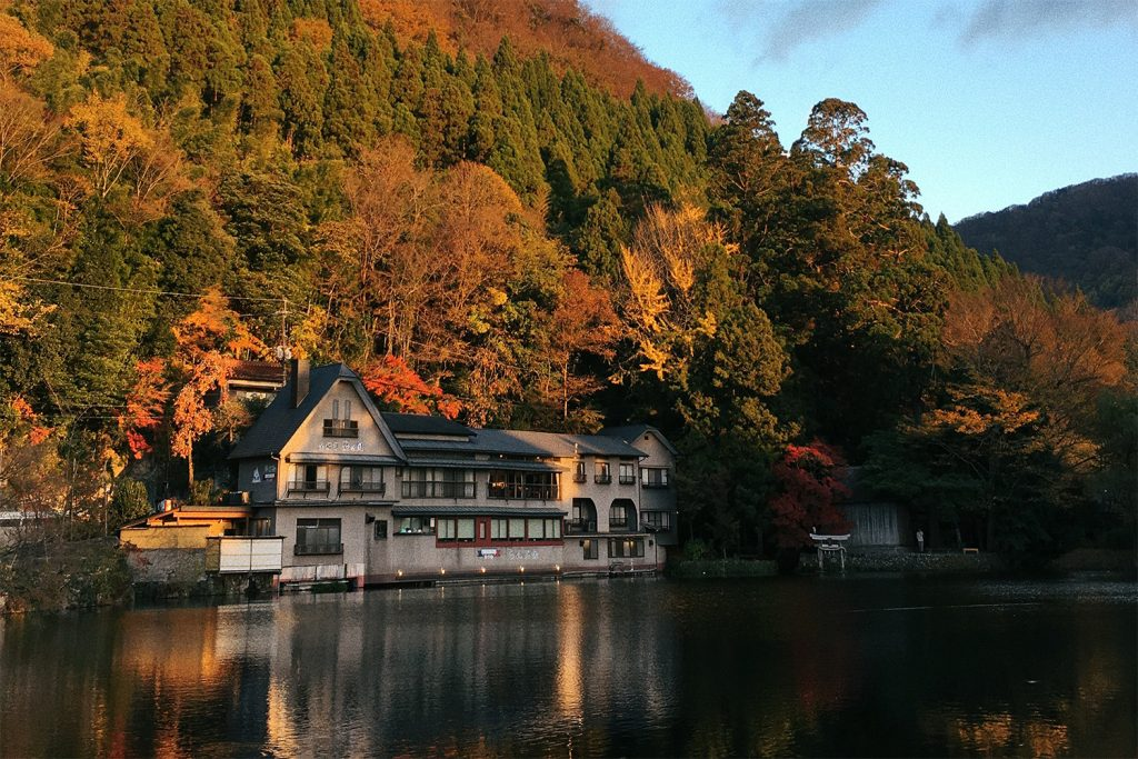 Yufuin Day Trip Private Package Tour