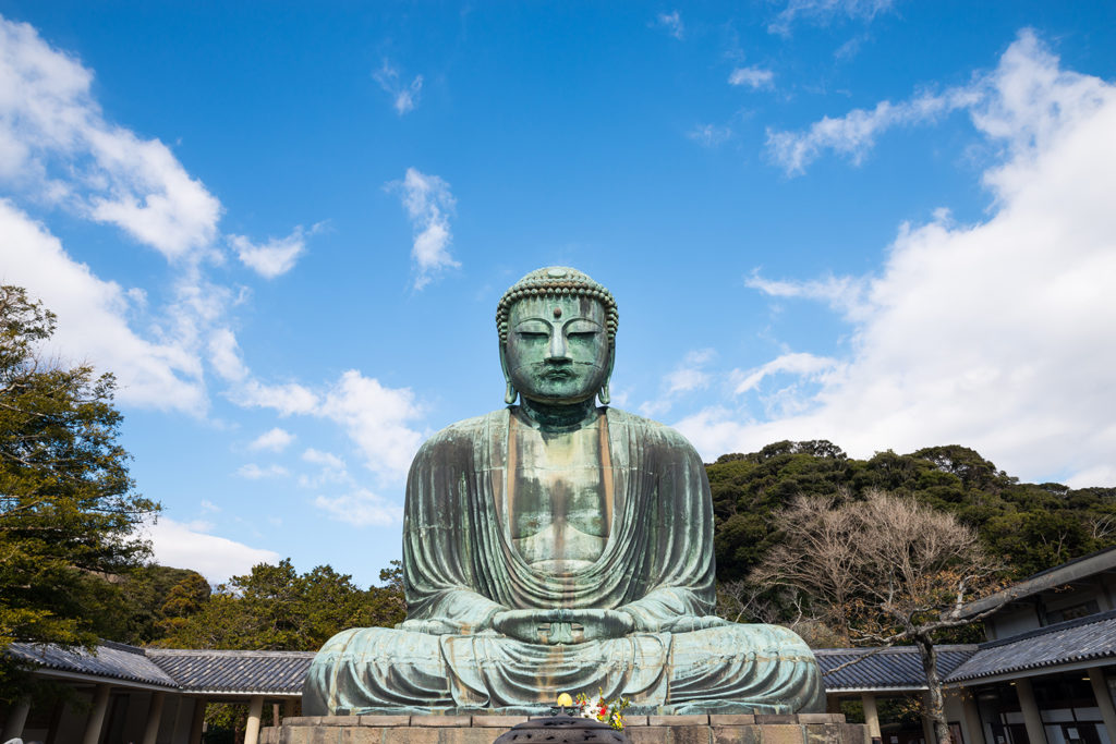 Great Buddha Kamakura Kamakura Highlights Private Package Tour