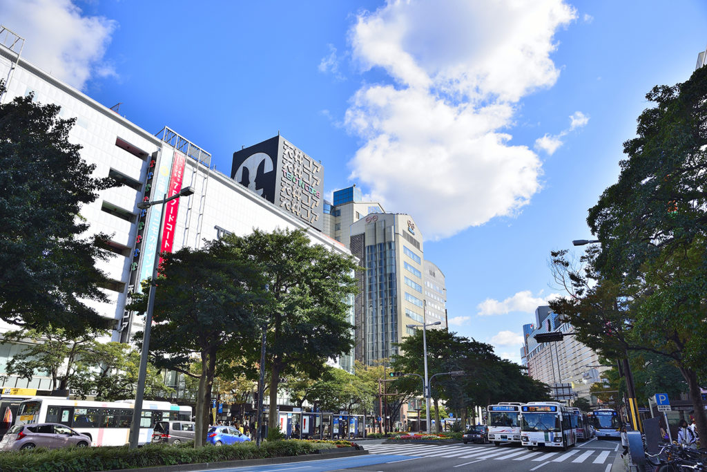 Tenjin Fukuoka Essentials Private Package Tour
