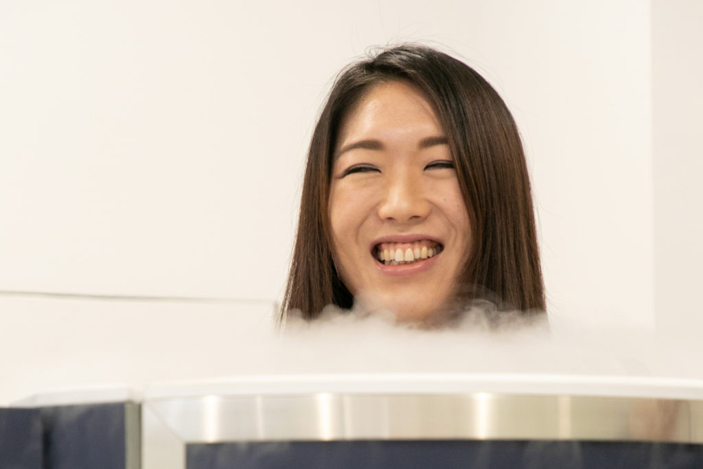 Cryotheraphy Private Package Tour