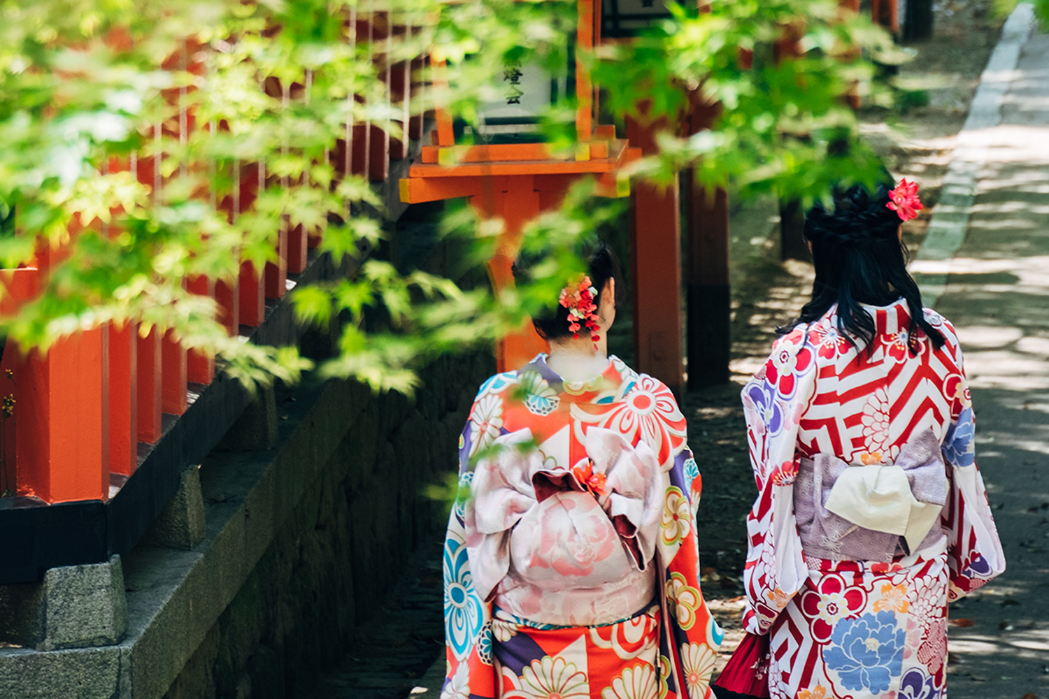 Experience Japanese Culture Private Package Tour