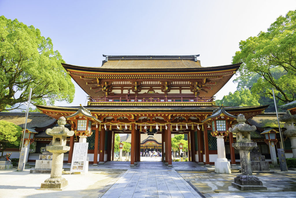 Dazaifu Tenmangu Fukuoka Essentials Private Package Tour
