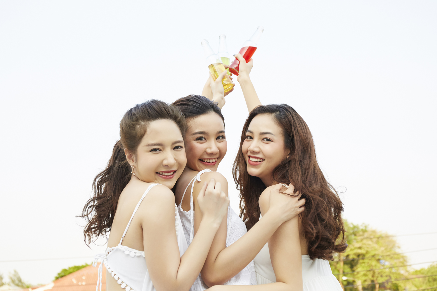 Girls Day Trip Tokyo Private Package Tour