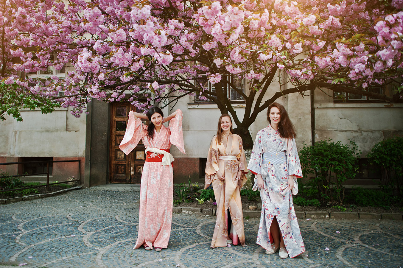Tokyo Bachelorette Getaway Private Package Tour