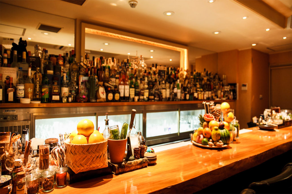 Bar Orchard Ginza Experience Tokyo's Best Bars Private Package Tour