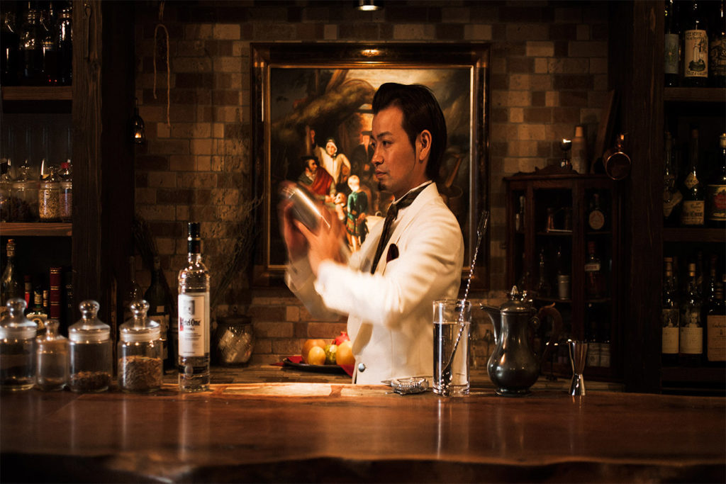 Bar Benfiddich Tokyo Experience Tokyo's Best Bars Private Package Tour
