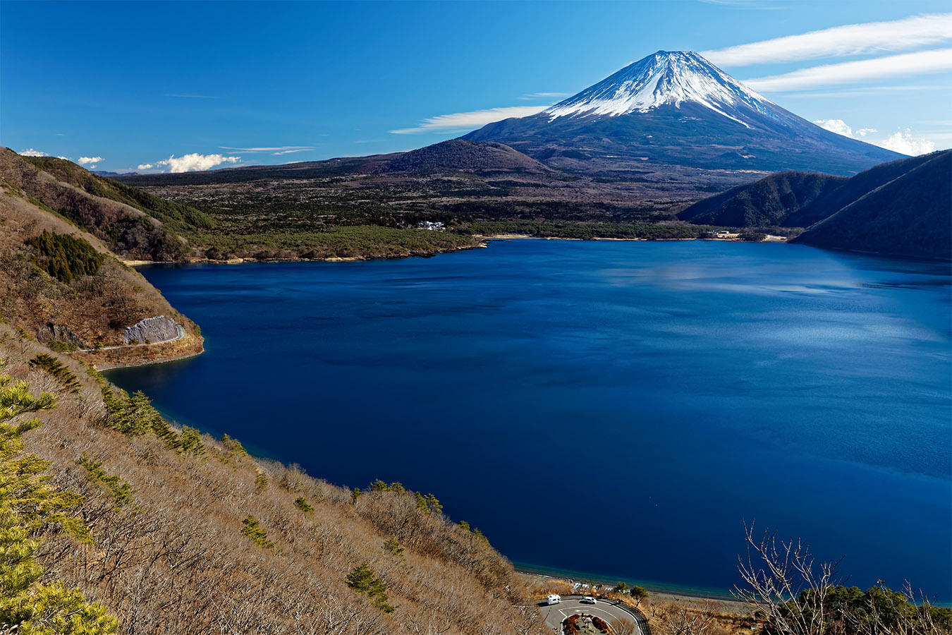 Discover Aokigahara and Fuji area Private Package Tour