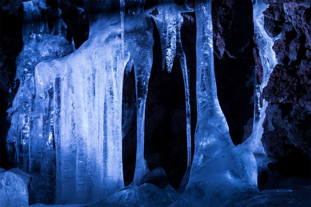 Ice Cave Discover Aokigahara and Fuji area Private Package Tour