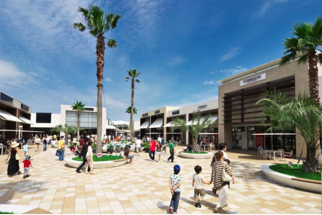 Half-Day Kisarazu Outlet Private Package Tour