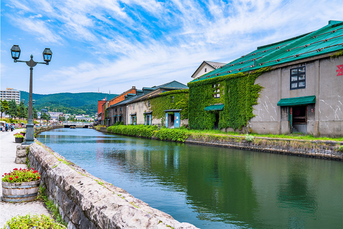 Otaru Highlights Private Package Tour