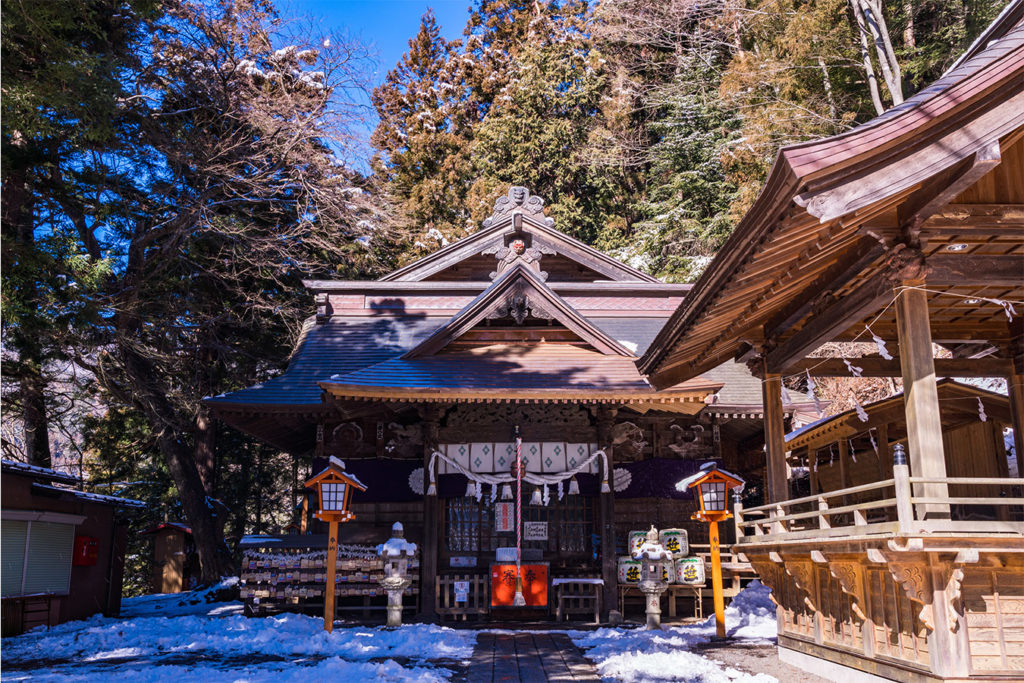 Arakura sengen shrine Discover Aokigahara and Fuji area Private Package Tour