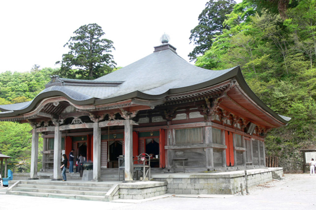 Disenji Temple Visit cultural places in Kyoto Private Package Tour