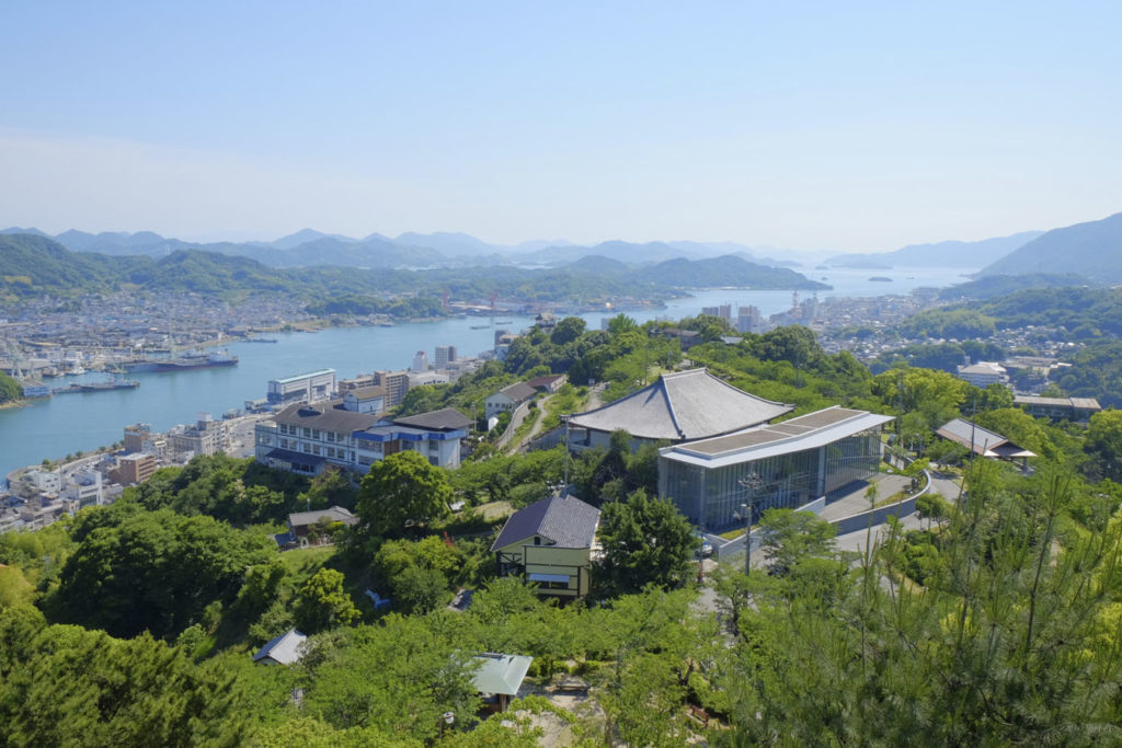 Senkoji Temple and Park Day trip to Onomachi Private Package Tour