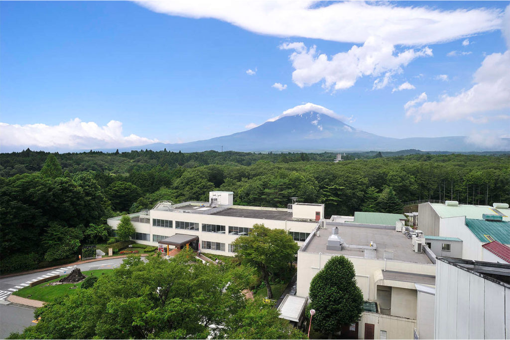 Kirin Distillery Gotemba Private Package Tour