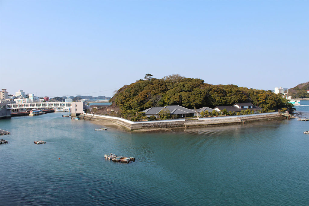 Mikimoto Pearl Island Ise Exploration Private Package Tour
