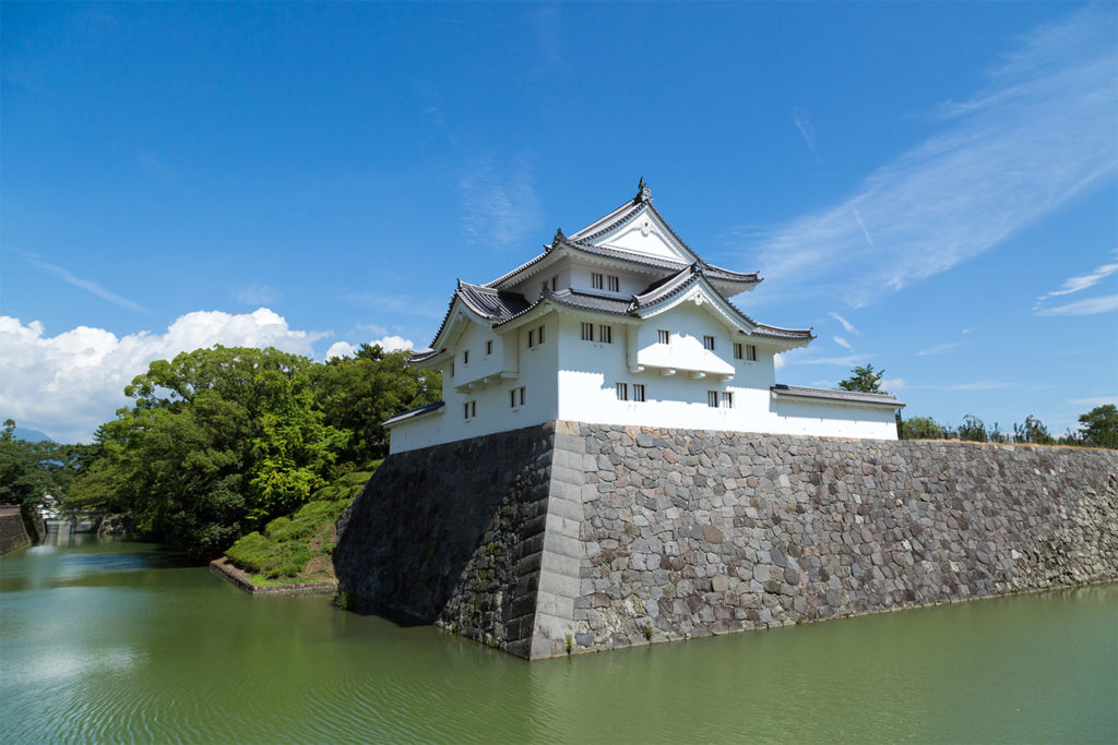 Sumpu Castle Ruins Shizuoka Highlights Private Package Tour