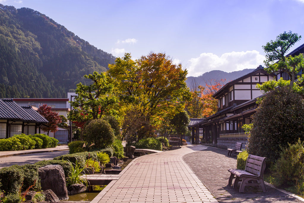 Echizen Washi Village Fukui Highlights Private Package Tour