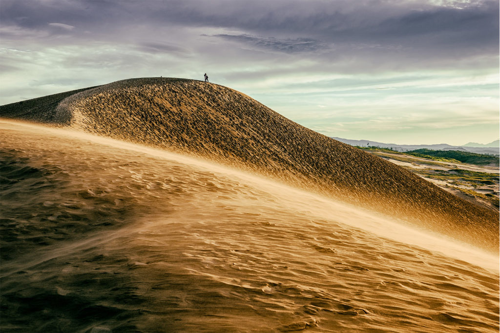 Tottori Sand Dunes Discover Tottori Private Package Tour