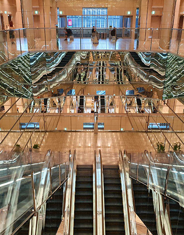 Hankyu Department Store Private Shopping Experience