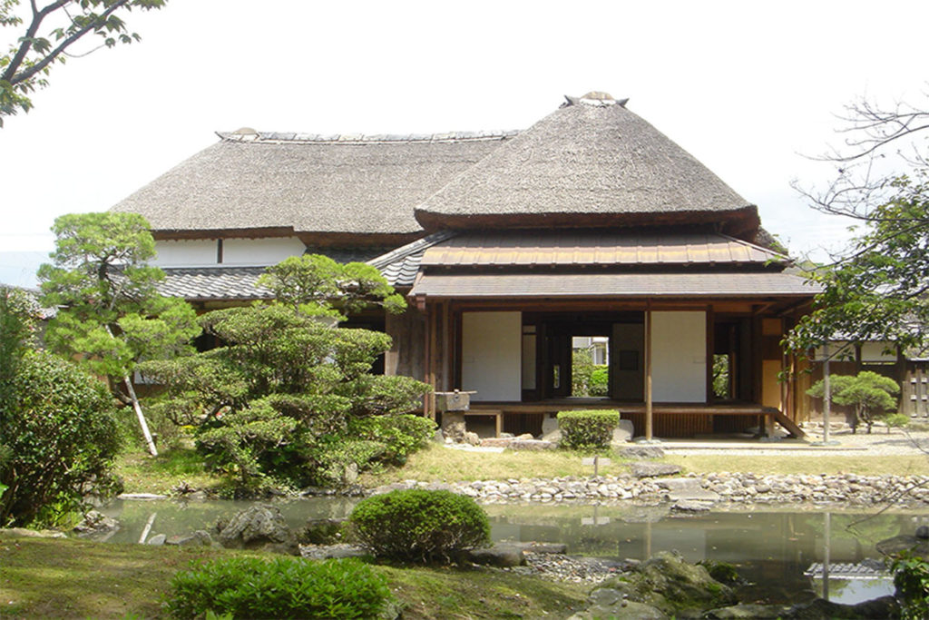 Toshima Family House (former samurai residence) Yanagawa Exploration Private Package Tour