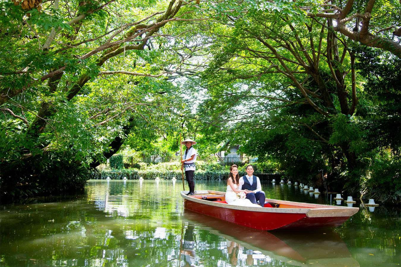 Yanagawa Exploration Private Package Tour